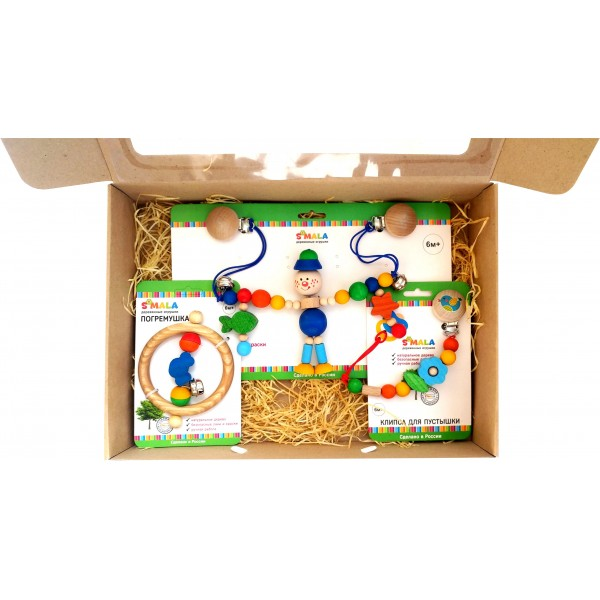 Подарочный набор «Рыбачок»