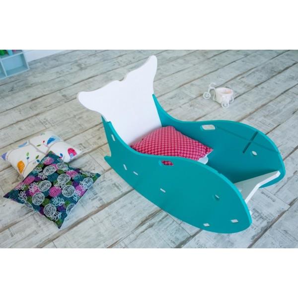 Кресло-качалка трансформер