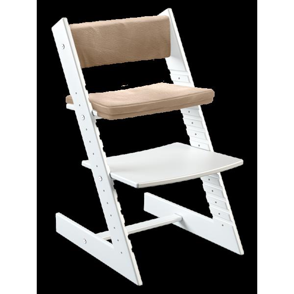 Подушка для растущего стула из бука