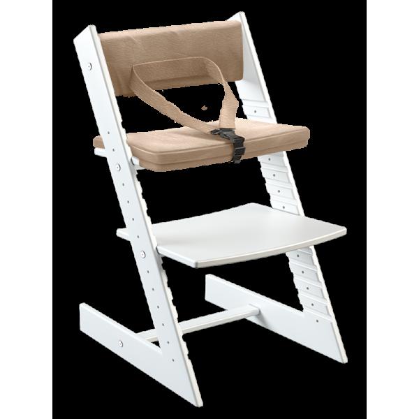 Ограничитель для растущего стула из бука