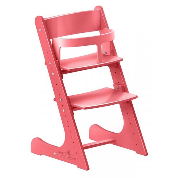 Жесткий ограничитель для растущего стула из березы