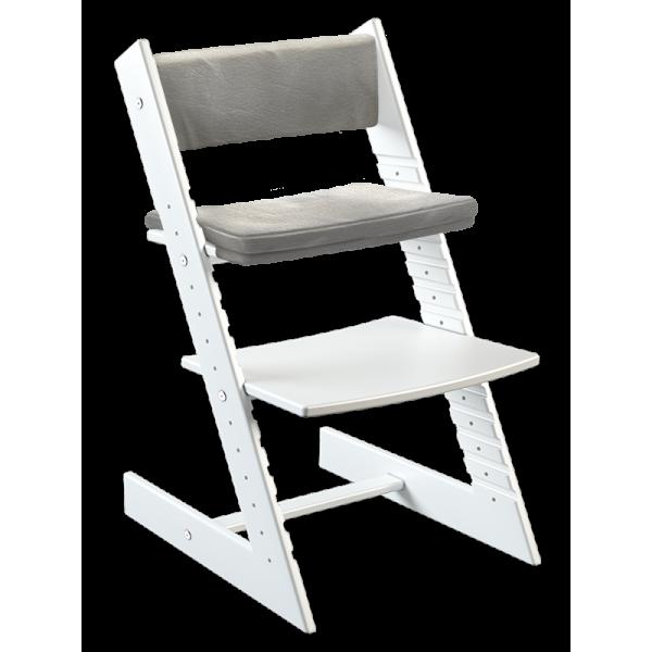 Подушки для растущего стула из бука